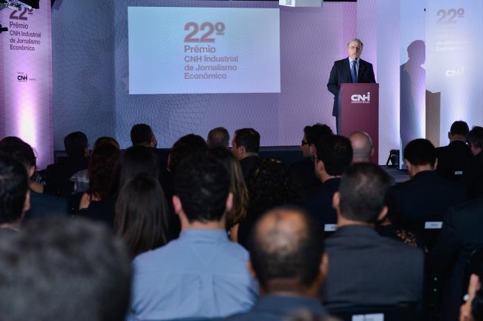 22º Prêmio CNH Industrial de Jornalismo